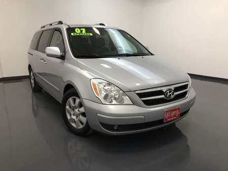 2007 Hyundai Entourage GLS for Sale  - SB8216C  - C & S Car Company