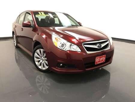 2012 Subaru Legacy 2.5i Limited for Sale  - 15975  - C & S Car Company