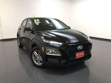 2020 Hyundai kona SE  AWD 2.0L for Sale  - HY8281  - C & S Car Company
