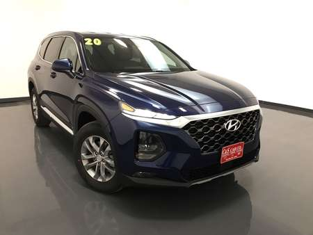 2020 Hyundai Santa Fe SEL 2.4L for Sale  - HY8286  - C & S Car Company