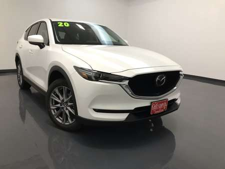 2020 Mazda CX-5 Grand Touring AWD for Sale  - MA3325  - C & S Car Company