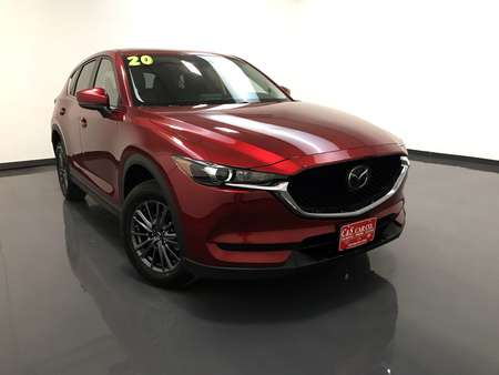 2020 Mazda CX-5 Touring AWD for Sale  - MA3324  - C & S Car Company