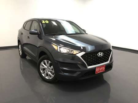 2020 Hyundai Tucson SE  AWD for Sale  - HY8282  - C & S Car Company