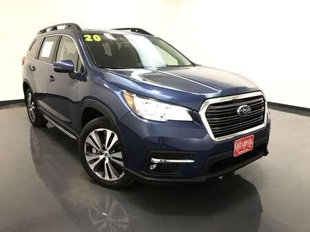 2020 Subaru ASCENT Limited AWD w/Eyesight for Sale  - SB8349  - C & S Car Company