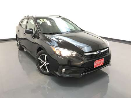 2020 Subaru Impreza 2.0i Premium w/Eyesight for Sale  - SB8348  - C & S Car Company