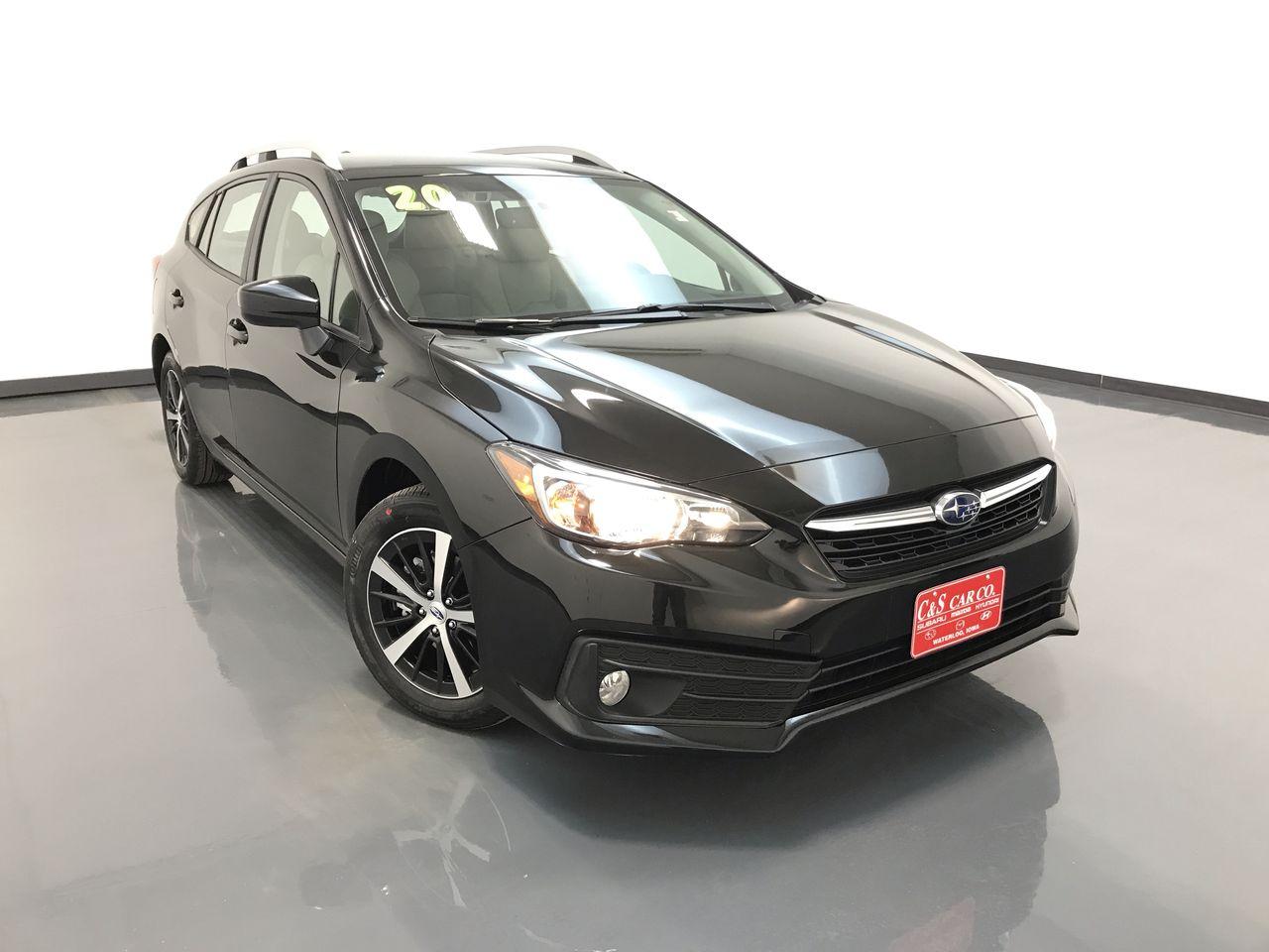 2020 Subaru Impreza 2.0i Premium w/Eyesight  - SB8348  - C & S Car Company