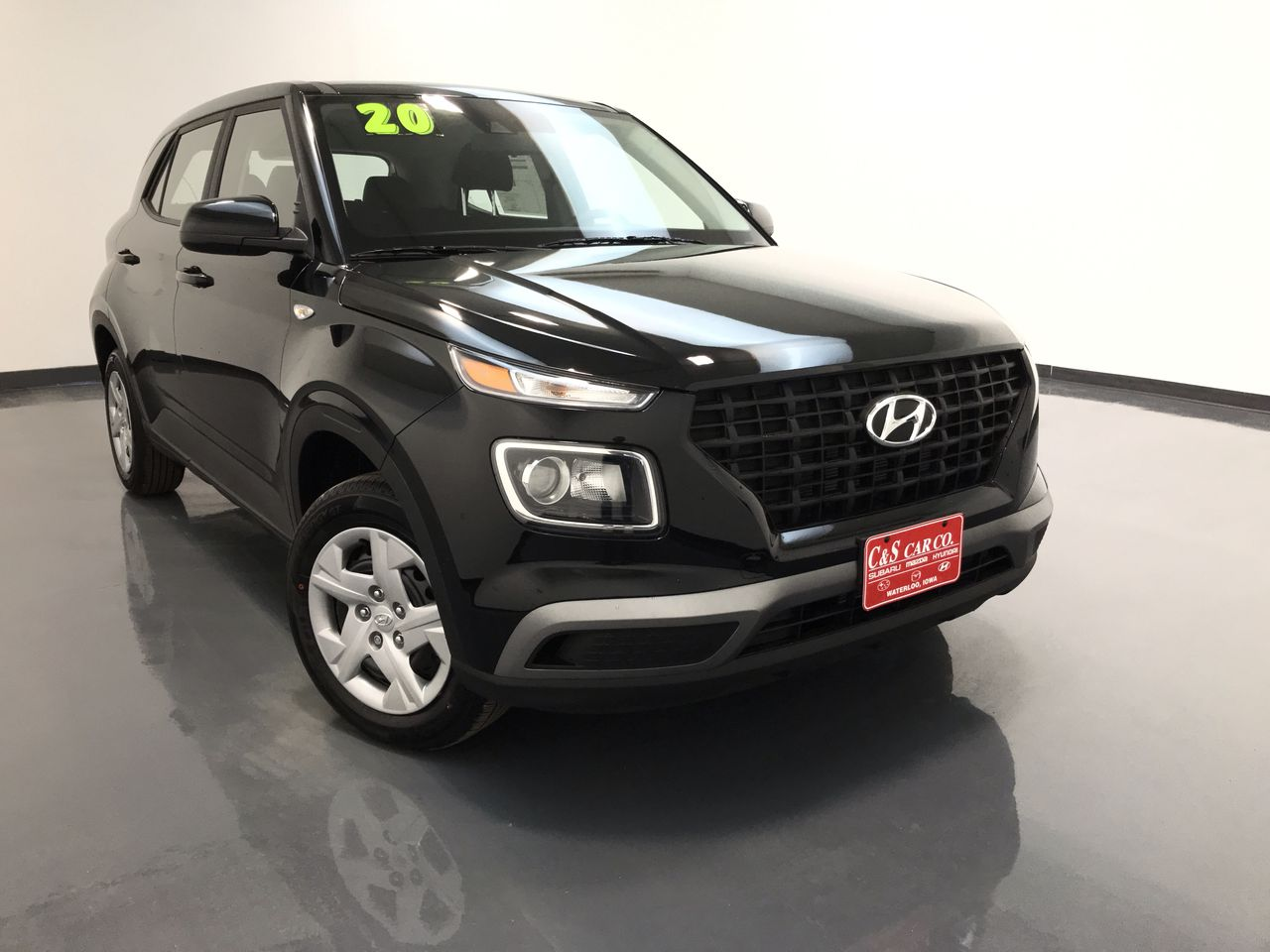 2020 Hyundai VENUE SE  - HY8284  - C & S Car Company