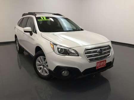 2017 Subaru Outback 2.5i Premium for Sale  - SB8276A  - C & S Car Company