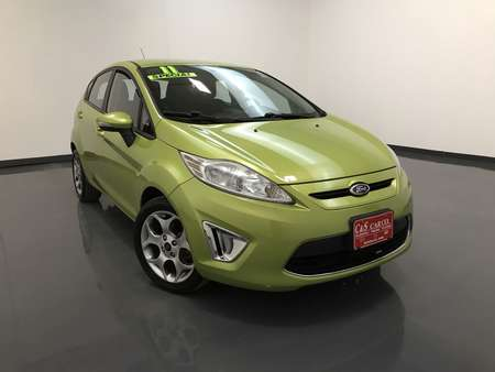2011 Ford Fiesta SES for Sale  - SB8256B  - C & S Car Company