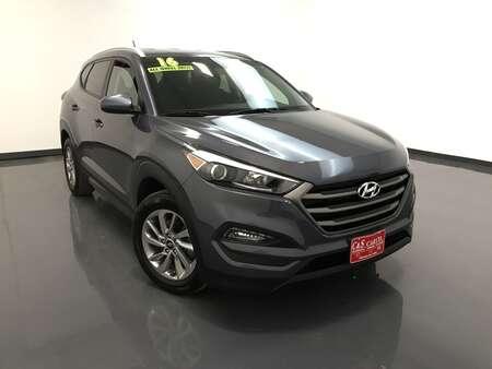 2016 Hyundai Tucson SE  AWD for Sale  - HY8277A  - C & S Car Company