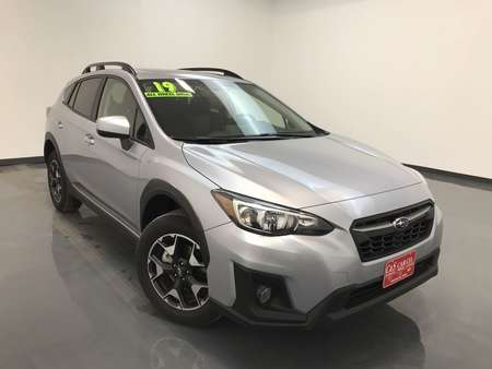 2019 Subaru Crosstrek Premium for Sale  - SB8357  - C & S Car Company