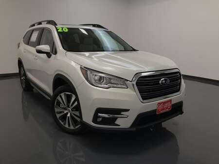 2020 Subaru ASCENT Limited AWD w/Eyesight for Sale  - SB8359  - C & S Car Company