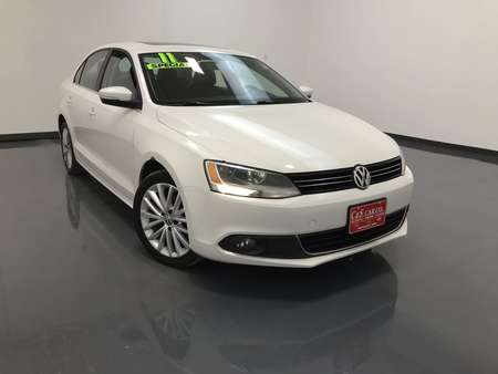 2011 Volkswagen Jetta SEL for Sale  - SB7246B  - C & S Car Company