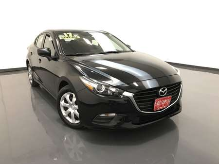 2017 Mazda Mazda3 i Sport for Sale  - SB8350A  - C & S Car Company