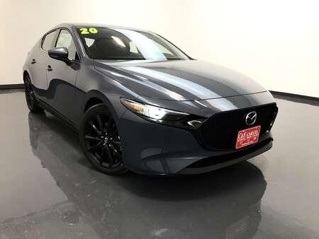 2020 Mazda Mazda3 Hatchback AWD for Sale  - MA3327  - C & S Car Company