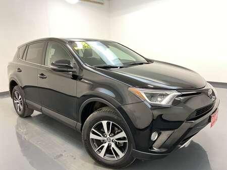 2018 Toyota Rav4 XLE 4D SUV for Sale  - HY8591B  - C & S Car Company