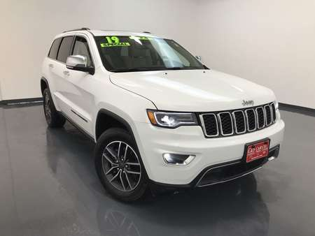 2019 Jeep Grand Cherokee Limited 4WD for Sale  - 16006  - C & S Car Company