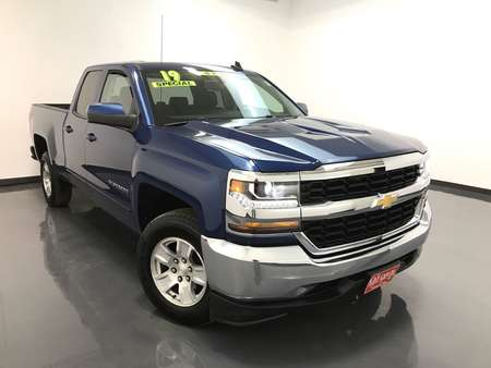2019 Chevrolet Silverado 1500 LD LT Dbl Cab 4WD for Sale  - 15987  - C & S Car Company