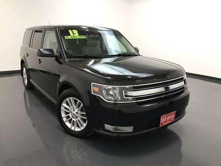 2013 Ford Flex SEL  AWD for Sale  - SB8346A  - C & S Car Company