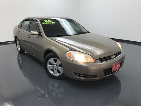 2006 Chevrolet Impala 4D Sedan for Sale  - R16014  - C & S Car Company