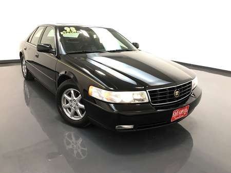 1998 Cadillac Seville STS Touring for Sale  - 15499C  - C & S Car Company
