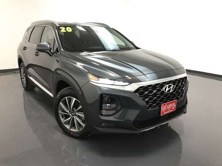 2020 Hyundai Santa Fe SEL AWD for Sale  - HY8291  - C & S Car Company