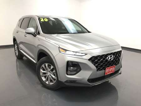 2020 Hyundai Santa Fe SEL for Sale  - HY8292  - C & S Car Company