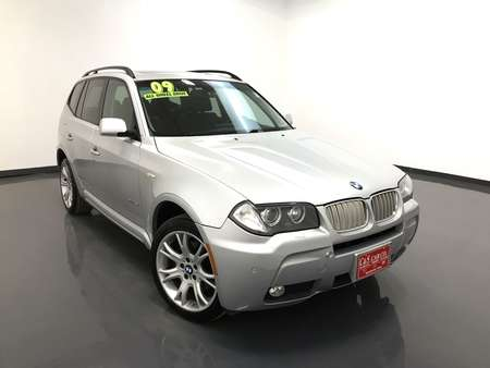 2009 BMW X3 XDrive  3.0i for Sale  - SB8241B  - C & S Car Company