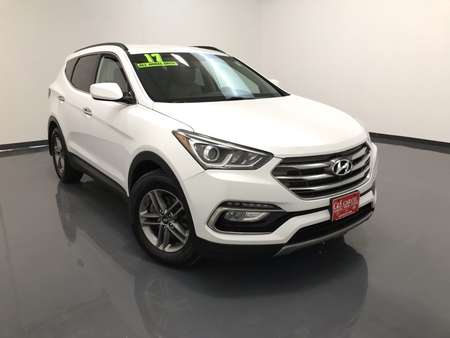 2017 Hyundai Santa Fe Sport AWD for Sale  - SB7092A  - C & S Car Company