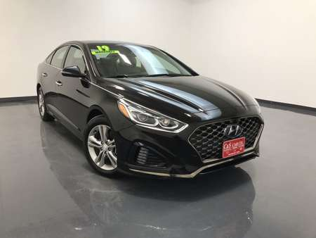 2019 Hyundai Sonata Limited 2.4L for Sale  - HY7975A1  - C & S Car Company