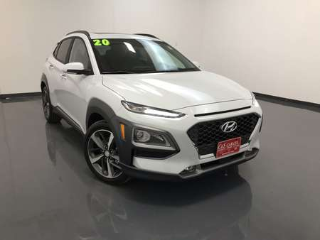 2020 Hyundai kona Ultimate 1.6T  AWD for Sale  - HY8294  - C & S Car Company