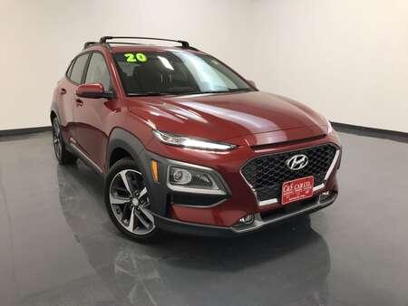2020 Hyundai kona Ultimate 1.6T AWD for Sale  - HY8296  - C & S Car Company