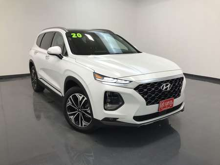 2020 Hyundai Santa Fe SEL 2.0T for Sale  - HY8297  - C & S Car Company