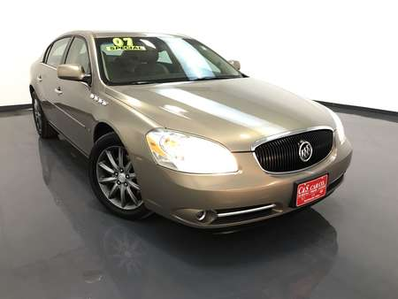 2007 Buick Lucerne CXS V8 for Sale  - SB8300A  - C & S Car Company