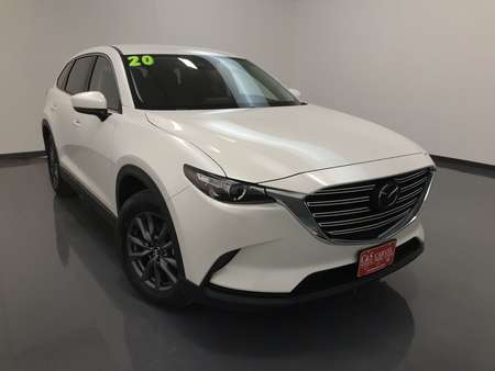 2020 Mazda CX-9 Sport AWD for Sale  - MA3330  - C & S Car Company