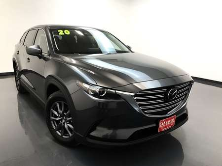 2020 Mazda CX-9 Touring AWD for Sale  - MA3329  - C & S Car Company
