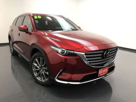 2020 Mazda CX-9 Grand Touring AWD for Sale  - MA3328  - C & S Car Company