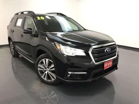 2020 Subaru ASCENT Limited AWD w/Eyesight for Sale  - SB8378  - C & S Car Company
