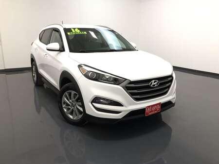 2016 Hyundai Tucson SE for Sale  - SB7127A  - C & S Car Company