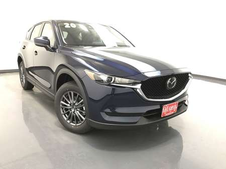 2020 Mazda CX-5 Touring AWD for Sale  - MA3331  - C & S Car Company