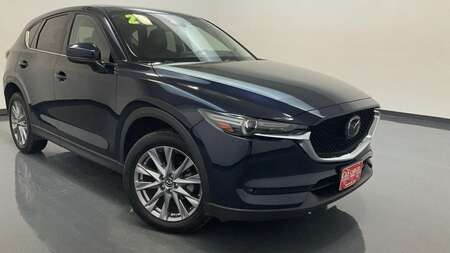 2020 Mazda CX-5 Grand Touring AWD for Sale  - MA3333  - C & S Car Company
