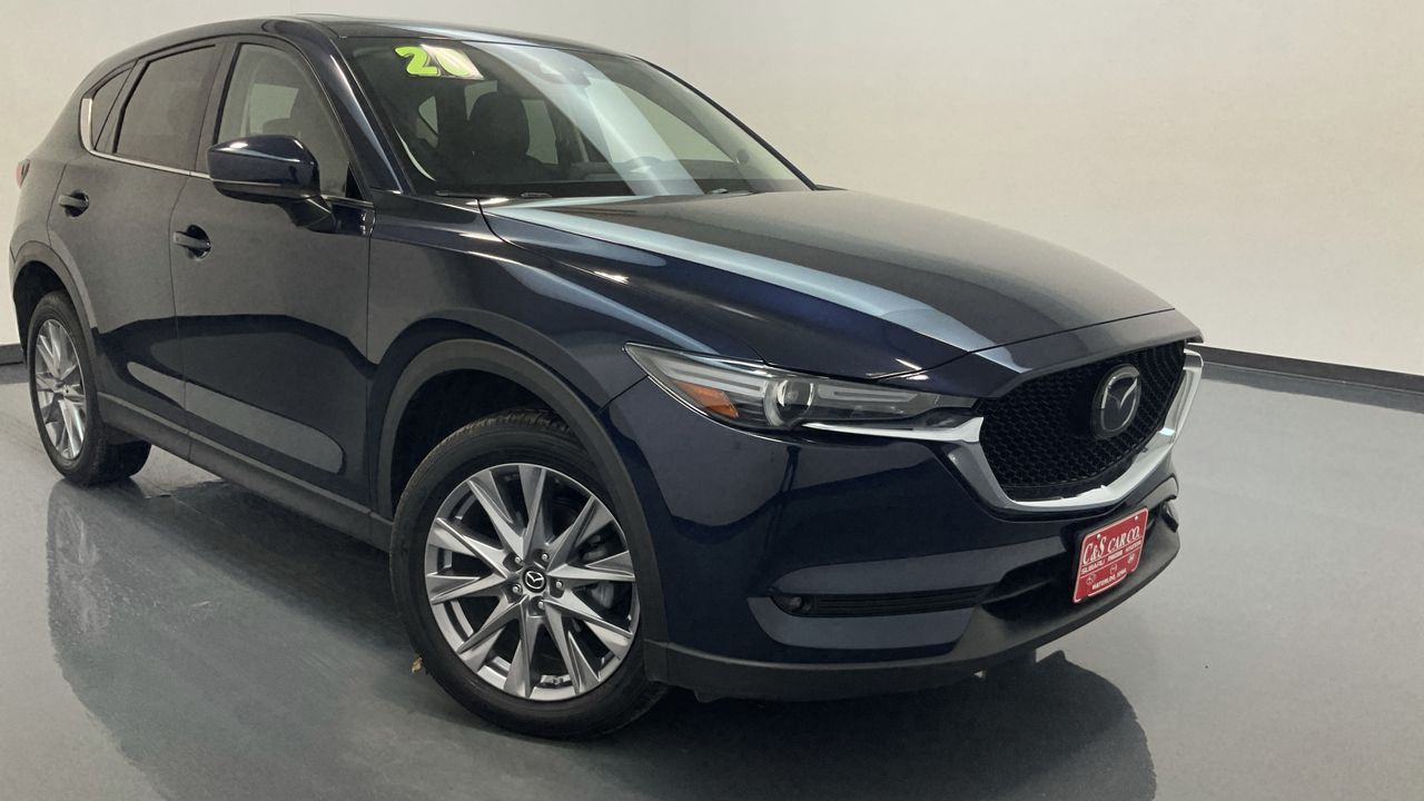 2020 Mazda CX-5 Grand Touring AWD  - MA3333  - C & S Car Company