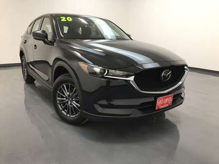 2020 Mazda CX-5 Sport for Sale  - MA3332  - C & S Car Company