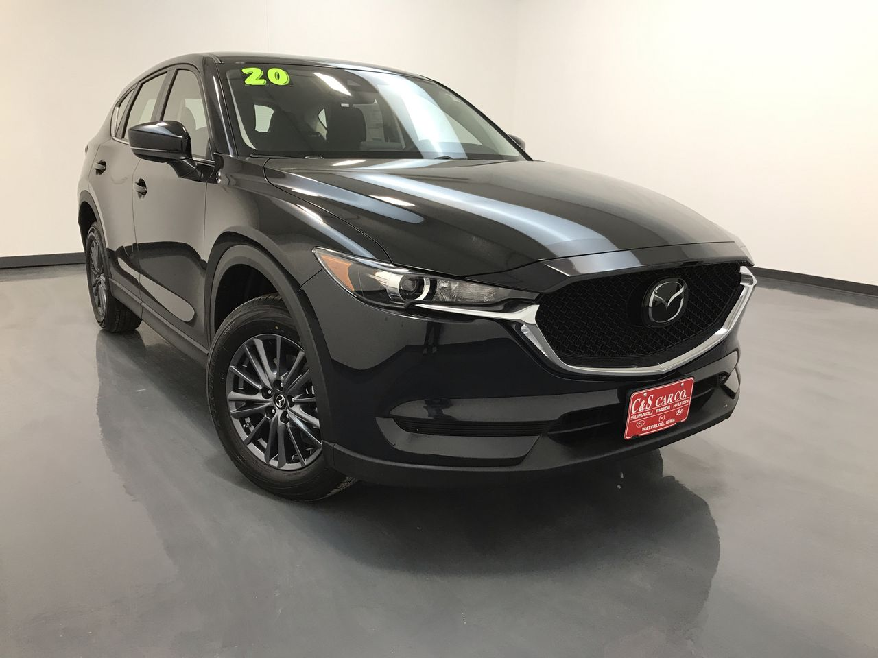 2020 Mazda CX-5  - C & S Car Company