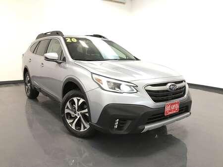 2020 Subaru Outback 2.5i Limited w/Eyesight for Sale  - SB8391  - C & S Car Company