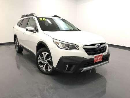 2020 Subaru Outback Touring XT w/Eyesight for Sale  - SB8390  - C & S Car Company