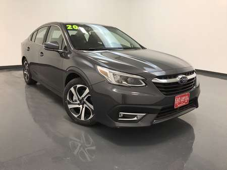 2020 Subaru Legacy 2.5i Limited w/Eyesight for Sale  - SB8404  - C & S Car Company