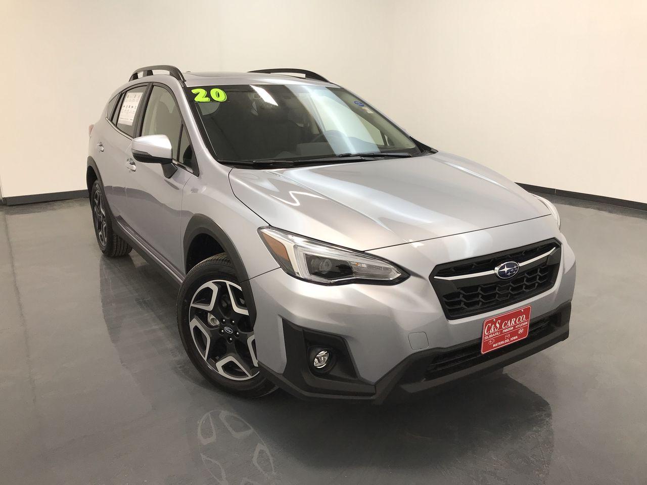 2020 Subaru Crosstrek  - C & S Car Company