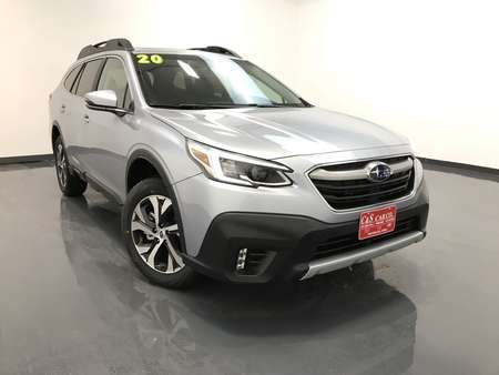 2020 Subaru Outback 2.5i Limited w/ Eyesight for Sale  - SB8403  - C & S Car Company
