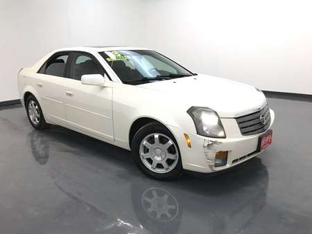 2003 Cadillac CTS  for Sale  - HY7887B  - C & S Car Company